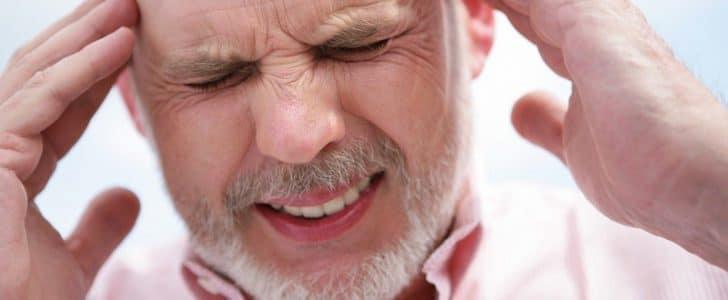 طرق جديدة في علاج الصداع
