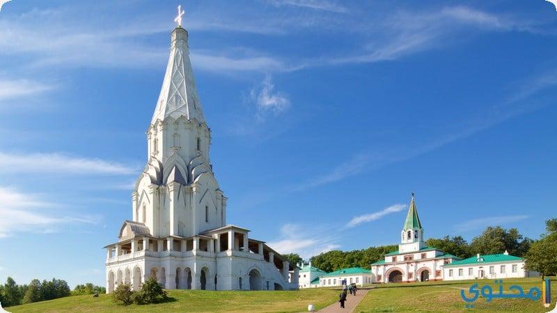 كنيسة الصعود