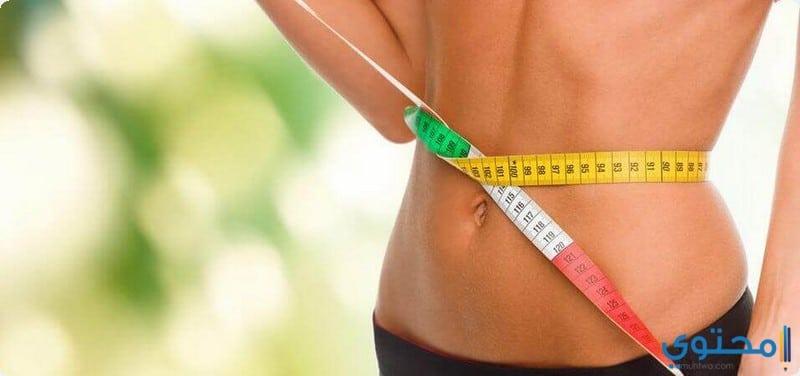وصفات من الصمغ العربي لخسارة الوزن