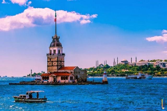 الطقس في أسطنبول