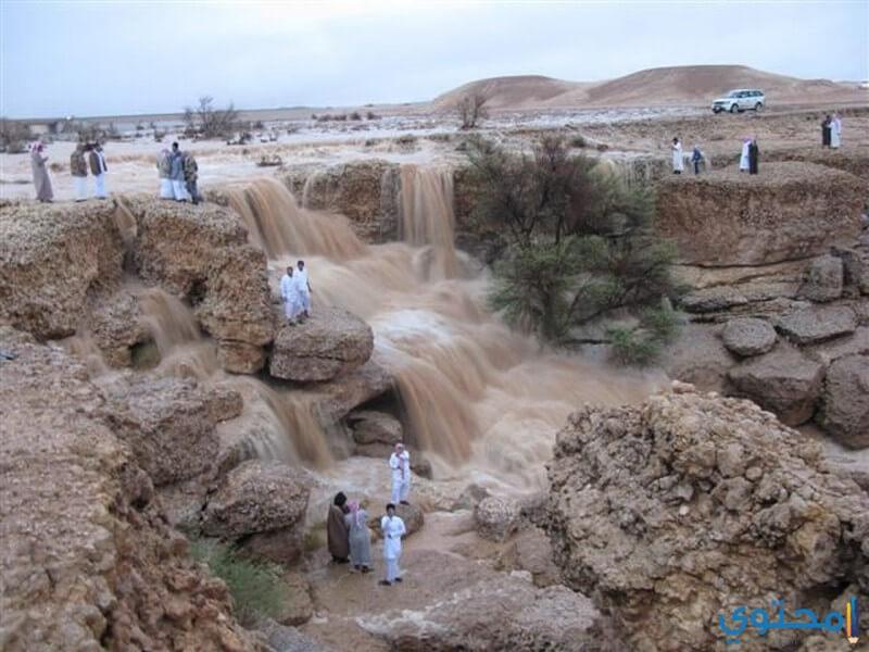 أهم معالم السعودية الحديثة بالصور