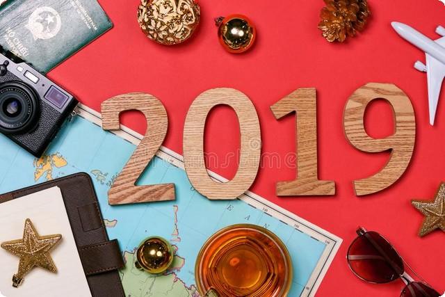 عبارات العام الجديد