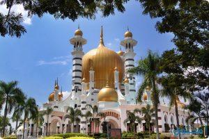 اجمل مساجد ماليزيا 2018
