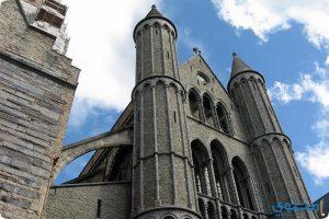 اهم معالم السياحة في بلجيكا