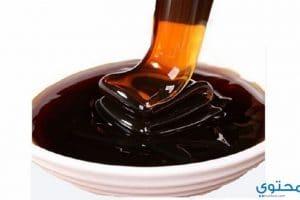 فوائد العسل الاسود الكاملة للبشرة والشعر