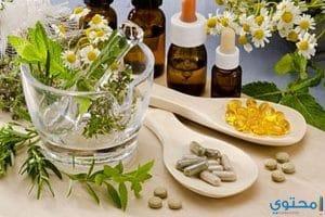 فوائد استبدال طب الأعشاب بالادوية