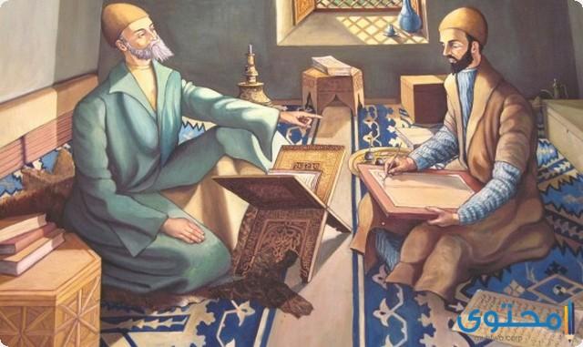 العلماء المسلمين في الطب