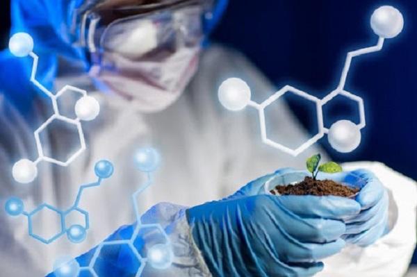 العلوم الحيوية