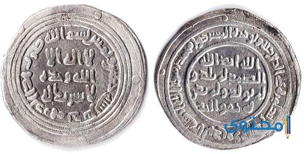 العملات الإسلامية