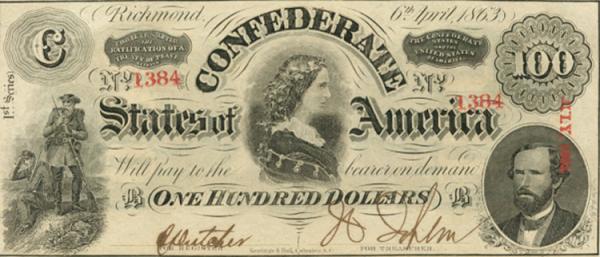 العملات الكونفدرالية