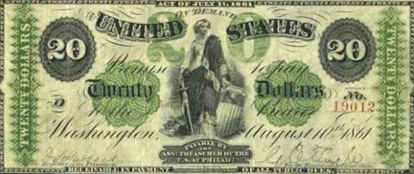 العملات تحت الطلب في الولايات المتحدة الأمريكية