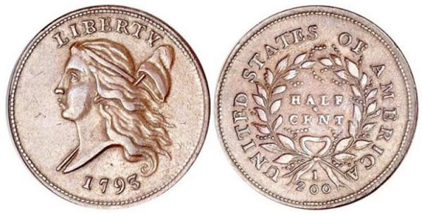العملة الفضية الأمريكية