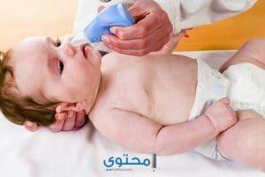 طرق الإهتمام بطفل حديث الولادة