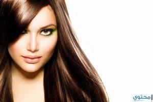 خلطات علاج الشعر من القشرة