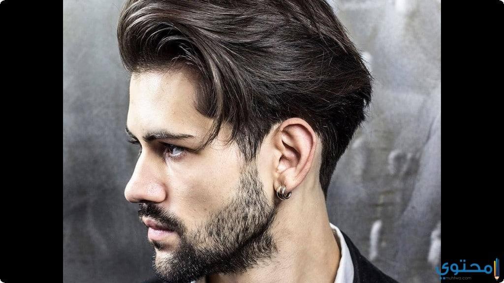 طرق غسل أنواع الشعر