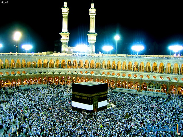 توقيت صلاة عيد الفطر في السعودية 1439