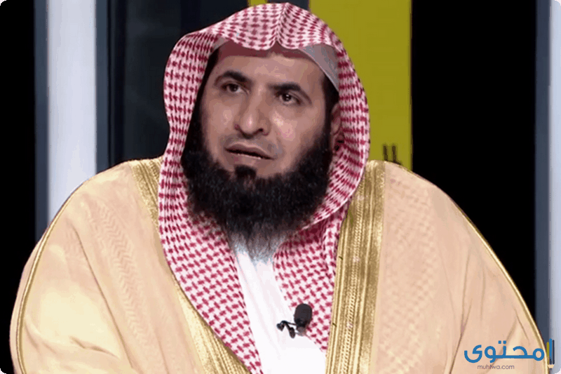 أحمد بن قاسم الغامدي