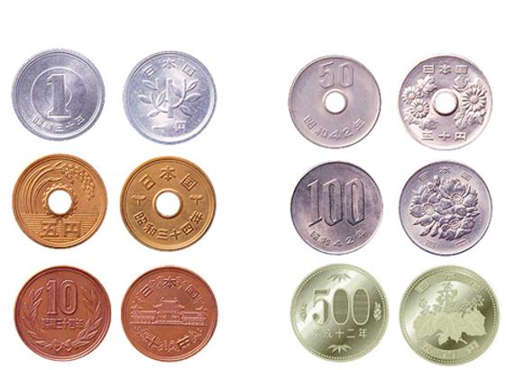 الفئات المعدنية