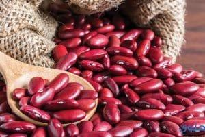 فوائد الفاصوليا الحمراء للصحة والتخسيس والبشرة