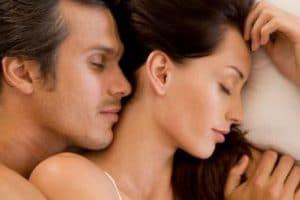 الفرق بين الرجل والمرأة في الرغبة الجنسية !