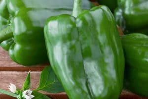 فوائد الفلفل الاخضر (الرومي) للصحة والشعر والبشرة