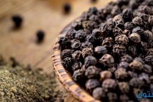 فوائد الفلفل الأسود للصحة ونصائح حول استخدامه