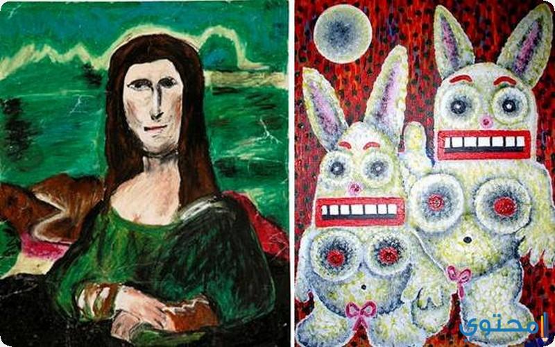 متحف الفن السيء – أميركا