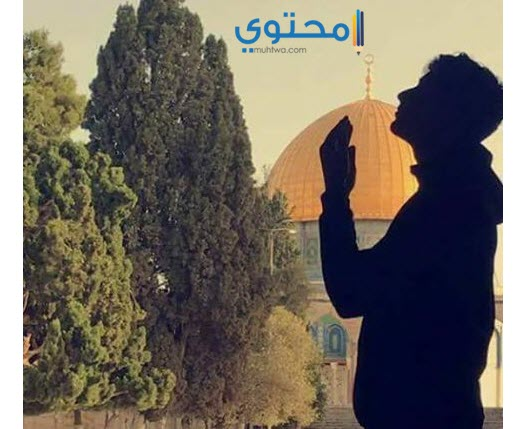 ادعية القدس