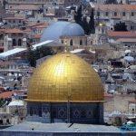 اذاعة مدرسية عن القدس الشريف