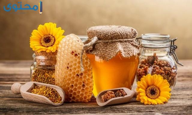 فوائد العسل في علاج التهاب القولون