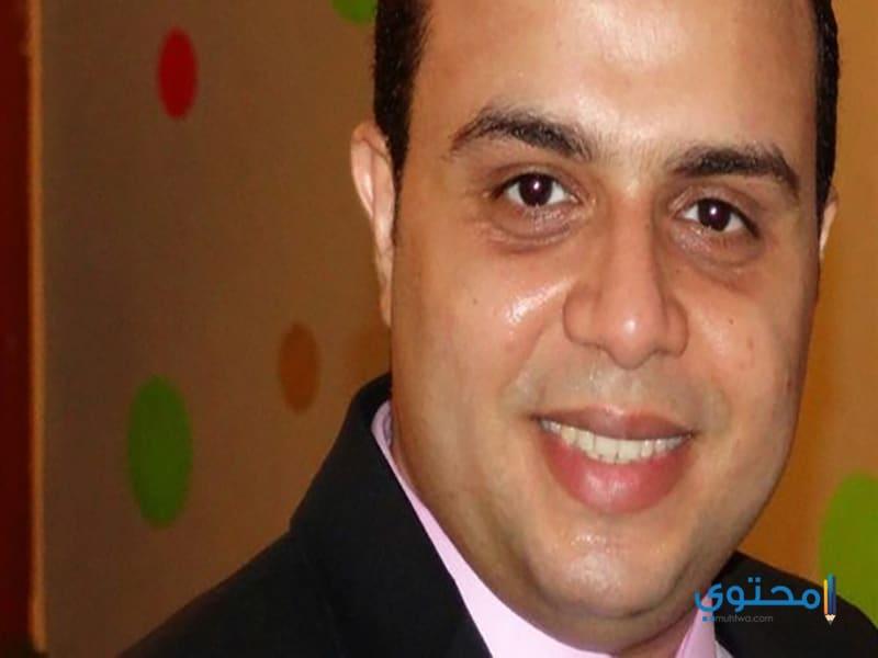 الكاتب محمد سمير