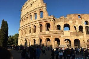 اجمل الاماكن السياحية في روما