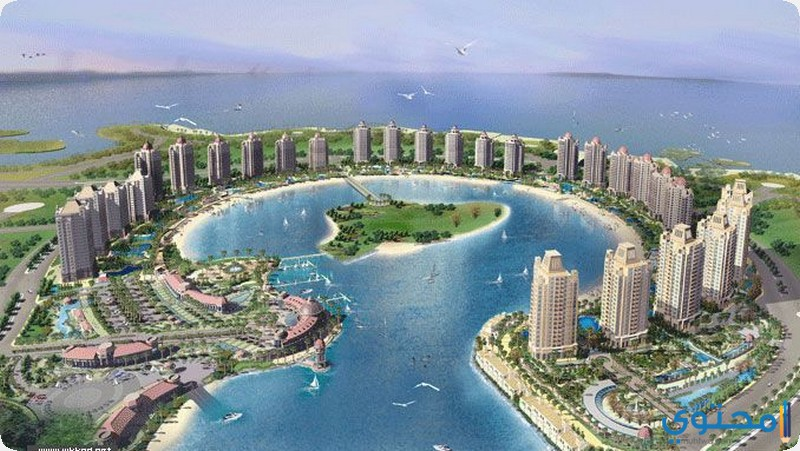 صور معالم أبو ظبي السياحية 2021 5