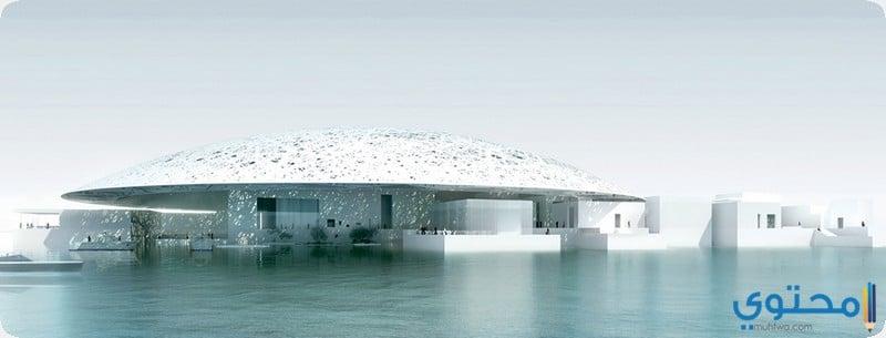 صور معالم أبو ظبي السياحية 2021 10