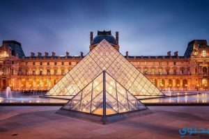 دليل وصور معالم السياحة في باريس