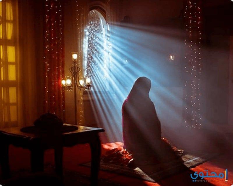 الليالي العشر الأواخر من شهر رمضان
