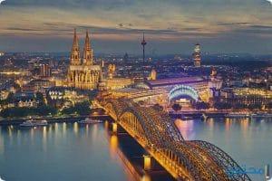 معلومات وصور السياحة فى مدن ألمانيا 2017