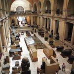 معلومات مثيرة حول المتحف المصري