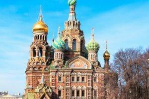 دليل وصور السياحة فى روسيا 2018