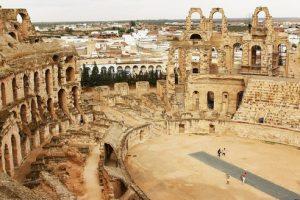 دليل وصور أماكن أثرية قديمة مشهورة
