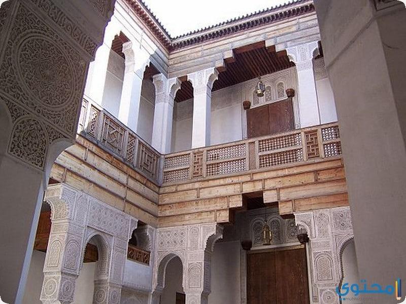 مدرسة أبو عنانية