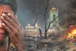 أدعيه للمسلمين في بورما