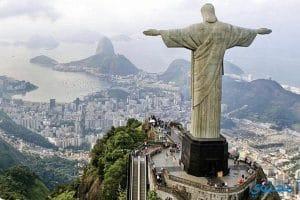 معالم وصور المعالم السياحية فى البرازيل