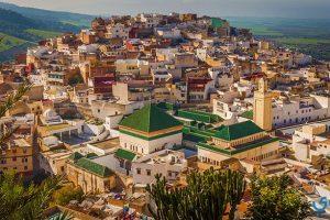 معلومات وصور السياحة فى المغرب 2017/2018