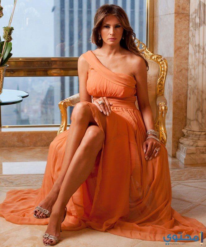 الملابس المفضلة لأنثى برج الأسد
