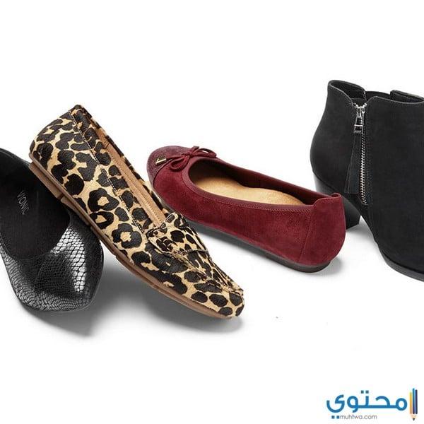 الأحذية المفضلة لبرج الأسد