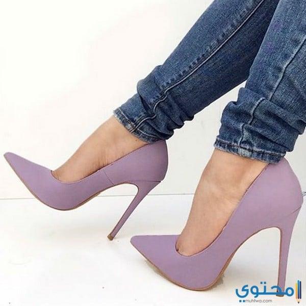 الأحذية المفضلة لبرج الجدي