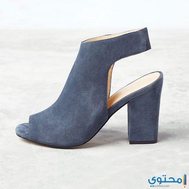 الأحذية المفضلة لبرج الدلو