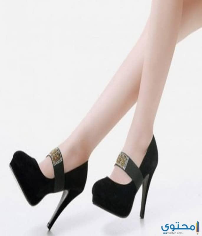 الأحذية المفضلة لبرج السرطان