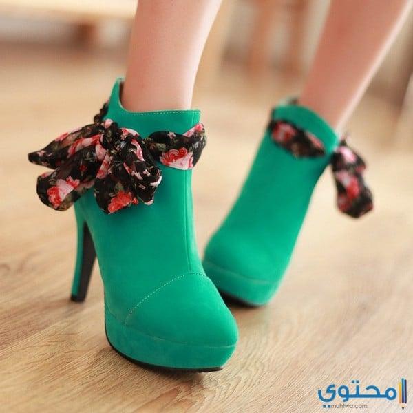 الأحذية المفضلة لبرج القوس